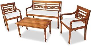 Amazon.es: Mueble Colonial - Muebles y accesorios de jardín ...