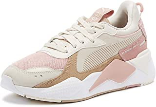 PUMA RS-X Reinvent Womens Bridal Rose Trainers