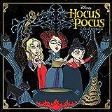 2022 Disney Hocus Pocus Wall Calendar