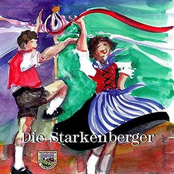 Die Starkenberger