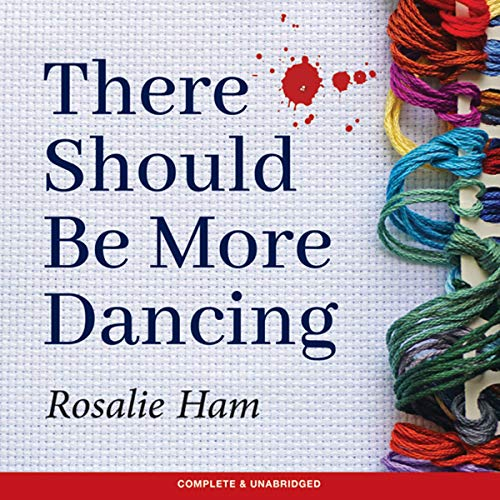 There Should Be More Dancing cover art