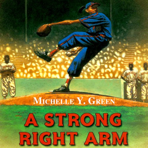 A Strong Right Arm cover art