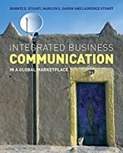 Integrated Business Communication: In a Global Marketplace