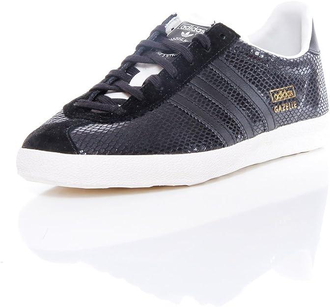 adidas Originals - Basket Femme Adidas Gazelle 0G.W-Taille - 40 2 ...