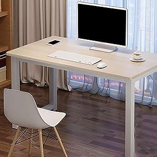 LiuHX Escritorio De La Computadora Mesa De Trabajo Estación De Trabajo Escritorio En Casa Juego Dormitorio Sala De Estar Estudiante Escritorio Pequeño,D,80x40x72cm