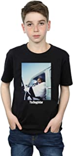 Absolute Cult Snoop Dogg Boys The Doggfather T-Shirt