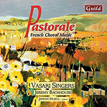 Pastorale - French Choral Music