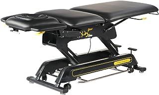 Master Massage 10187 Premier Cabell Elektrische Massageliege Behandlungsbett Höhenverstellbar 3 Teilig, 103.9 kg