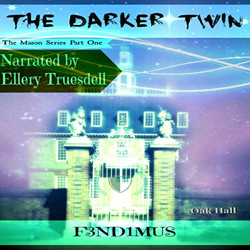 『The Darker Twin』のカバーアート