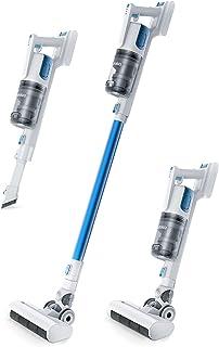 EUREKA 掃除機 コードレス掃除機 BR5 超強力吸引 掃除機 サイクロン 静音 軽い掃除機 コードレス スティッククリーナー