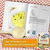 DDR Adventskalender mit Ost Spezialitäten - 3