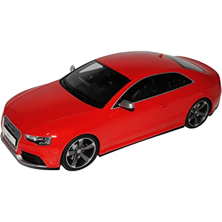 Audi Rs5 Rot 2011 Model Car Ready Made Gt Spirit 1 18 Spielzeug