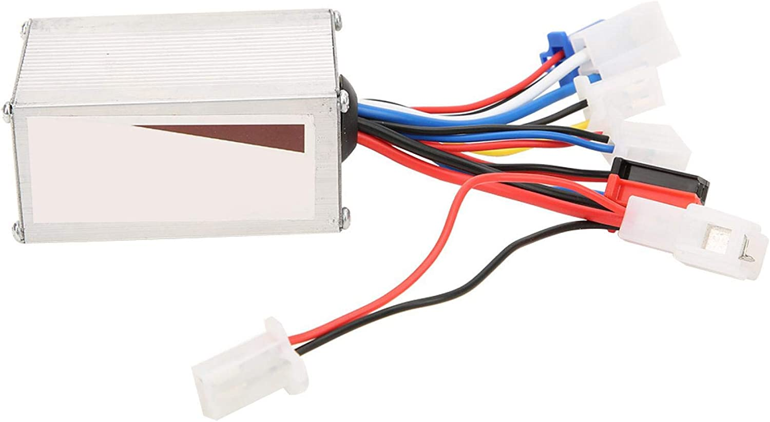 Choice Motor Brushed Controller Surprise price Low for Malfunction