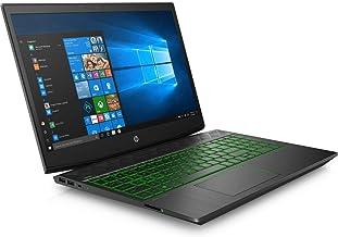"2019 HP Pavilion 15.6"" Full HD High Performance Gaming Laptop PC, Intel Core i5-8300H Quad-Core Processor 8GB DDR4 RAM 1TB..."
