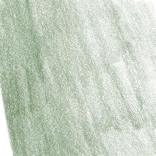 FaberCastell Pastel Crayons de Couleur Vert Olive
