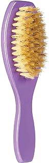 Trixie Small Animal Wood natuurlijke borstelborstel, 18 x 5 cm (verschillende kleuren)