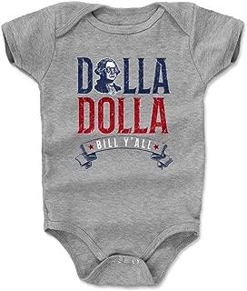 George Washington Baby Clothes & Onesie (3-24 Months) - Dolla Dolla Bill Y'all