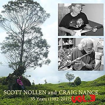 Scott Nollen and Craig Nance 35 Years (1982-2017), Vol. 3