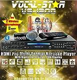 Vocal-Star VS=1200 HDMI Karaoke ...