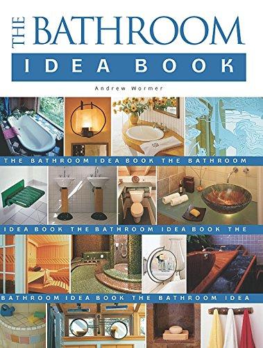 Price comparison product image Bathroom Idea Book (Idea Books)