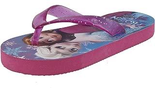Lil Firestar Girls Casual Flip Flops & House Slippers