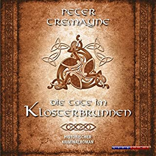 Die Tote im Klosterbrunnen Titelbild