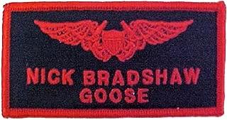 Top Gun Flight Badge for Halloween Costumes