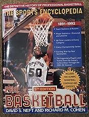 The Sports Encyclopedia, Pro Basketball
