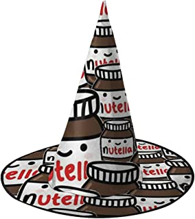 ImageT Halloween Witch Hats Fondos Tumblr Nutella Costume Accessory Daily Cosplay for Halloween Christmas Party