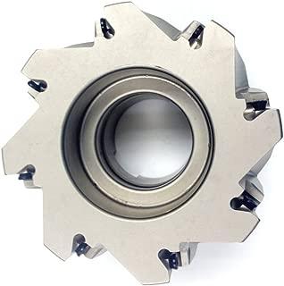 1//8 Shank HHIP 5806-0937 AlTiN-Coated Solid Carbide Single End Mill 2 Flute 3//32 Diameter 1-1//2 OAL 3//8 Flute Length