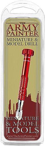The Army Painter   Miniature and Model Drill   Trapano Manuale per Modelli in Miniatura   Strumento per Modellismo   ...