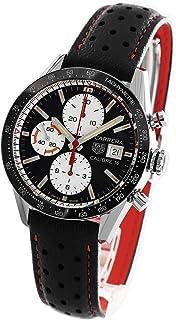 タグホイヤー カレラ クロノグラフ 腕時計 メンズ TAG Heuer CV201AP.FC6429[並行輸入品]