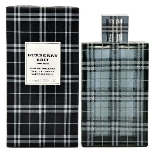 Perfume Hombre Brit For Men Burberry EDT