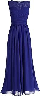 Summer Chiffon Formal Vestido De Fiesta Wedding Party Dress Women Maxi Dress