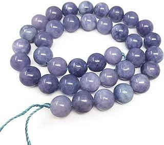 Best tanzanite round beads Reviews