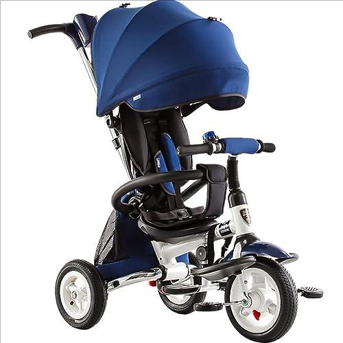 el mas de moda Bicicleta de bebé Triciclo de Niños plegable 1-3-6 años años años cochecito de bebé Niño bicicleta bicicleta de bebé  compra en línea hoy