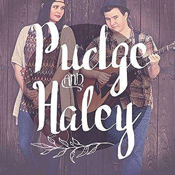 Pudge & Haley EP