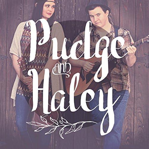 Pudge & Haley