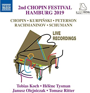 2nd Chopin Festival Hamburg 2019