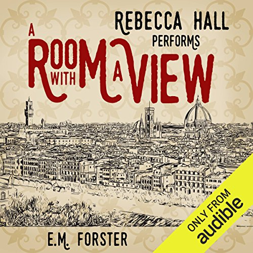 Couverture de A Room with a View