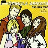 Operación Triunfo Fórmula Abierta