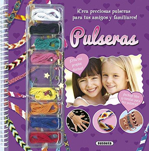Pulseras (Diseña y crea)