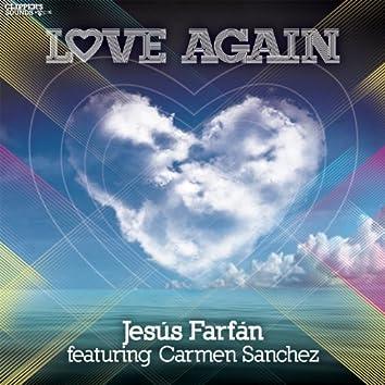 Love Again (feat. Carmen Sanchez)