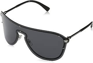 Women's Shield Sunglasses