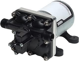 SHURFLO 4028-100-E54 Revolution Pump-2.3 Gpm, 12 Vdc