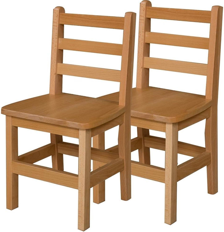 Wood Designs 81402 14  Chair, Carton of (2)