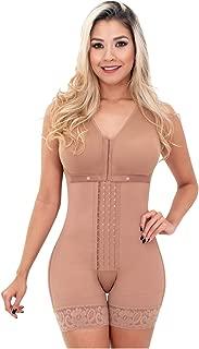 086 Fajas Colombianas Postparto Levanta Pompis Bra Shapewear Waist Slimming Girdles for Women