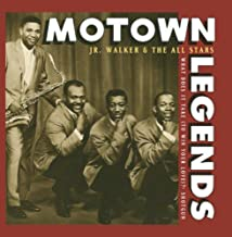 Motown Legends: What Does It Take To Win Your Love ?