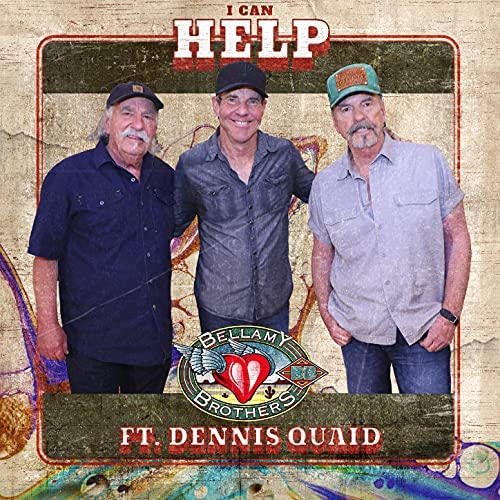 The Bellamy Brothers feat. Dennis Quaid