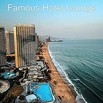 Piano Solo (Music for Five Star Hotels)